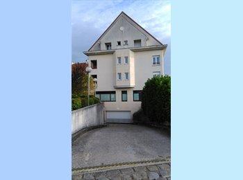 Appartager FR - F4 inocupe dans résidence sympa balcon  - Moissy-Cramayel, Paris - Ile De France - 400 € /Mois