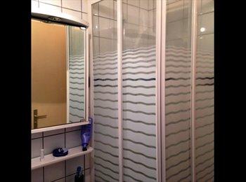 Appartager FR -  studio de 27m² à Boulogne Billancourt - 12ème Arrondissement, Paris - Ile De France - 917 € /Mois