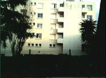 Appartager FR - CHERCHE COLOCATAIRE  ETUDIANTE - Béziers, Béziers - 320 € /Mois