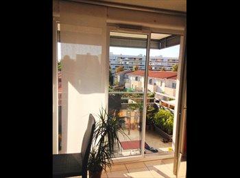 Appartager FR -  Je signe un contrat de sous-location ce qui peut donner droit a des apl. - Lormont, Bordeaux - 320 € /Mois