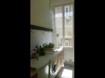 Appartager FR - Bel appartement T4 - Capitole, Toulouse - 390 € /Mois