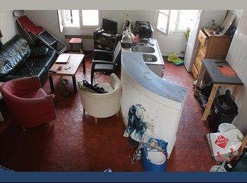 Appartager FR - Colocation dans le centre ville de Marseille - 1er Arrondissement, Marseille - 330 € /Mois