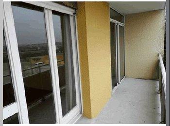 Appartager FR - Appartement de 80m2 - Mainvilliers, Chartres - 350 € /Mois