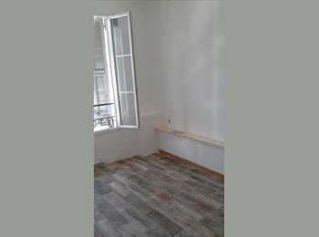 Appartager FR - Loue chambre meublée - Est Littoral, Nice - 450 € /Mois