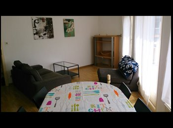 Appartager FR - Jean-rené propose une colocation - Wacken, Strasbourg - 364 € /Mois