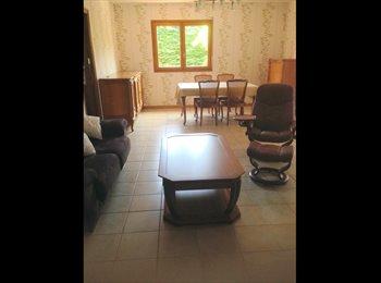 Appartager FR - deux chambres - Quimper, Quimper - 350 € /Mois
