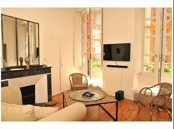 Appartager FR - Appartement T3 - 60m² à TOULOUSE 59 RUE LA POMME - Capitole, Toulouse - 600 € /Mois