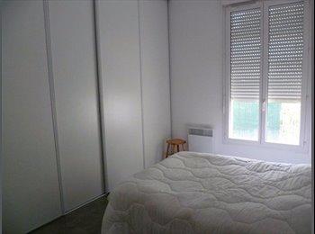 Appartager FR - Bel appartement de 80m² - Capucins - Victoire - St Michel - Ste Croix, Bordeaux - 360 € /Mois