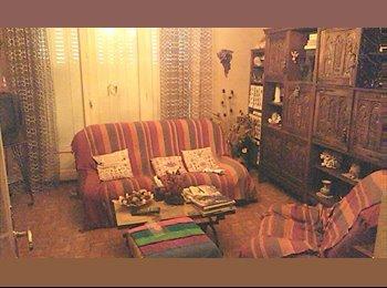 Appartager FR - Grand Appartement à Partager - Caudéran, Bordeaux - 400 € /Mois