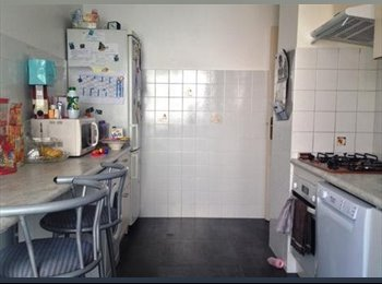 Appartager FR -  Chambre de 14m² dans un appartement 3 PIÈCES - 5ème Arrondissement, Paris - Ile De France - 430 € /Mois