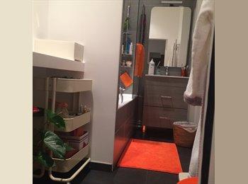 Appartager FR - Appartement au coeur de Sens - Sens, Auxerre - 300 € /Mois