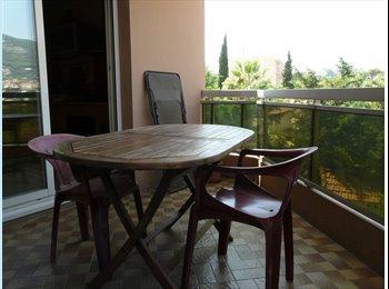 Appartager FR - Offre colocation ponctuelle chambre  - Toulon, Toulon - 400 € /Mois