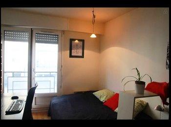Appartager FR - David propose une colocation - 11ème Arrondissement, Paris - Ile De France - 800 € /Mois