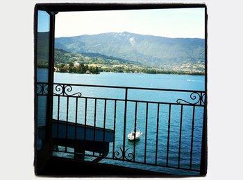 Appartager FR - Appartement Talloires - au bord du lac - Talloires, Annecy - 400 € /Mois
