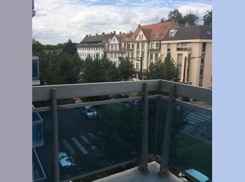Appartager FR - Colocation  - Neudorf, Strasbourg - 600 € /Mois