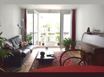 Appartager FR - Chambre en colocation - 20ème Arrondissement, Paris - Ile De France - 700 € /Mois