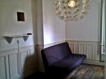 Appartager FR - Belle Chambre lumineuse  PARIS 15 - 15ème Arrondissement, Paris - Ile De France - 600 € /Mois