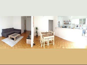 Appartager FR - Recherche Colocataire - 6ème Arrondissement, Lyon - 490 € /Mois