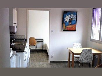 Appartager FR - LOGEMENTS ETUDIANTS  T3 - Idéal colocation - Saint-Etienne, Saint-Etienne - 290 € /Mois