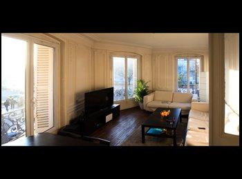 Appartager FR - Charline propose une colocation - 12ème Arrondissement, Paris - Ile De France - 700 € /Mois
