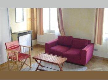 Appartager FR - Studio meublé au strasbourg en parfait état de 30 m² - Altorf, Strasbourg - 450 € /Mois
