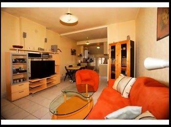 Appartager FR - Maeva propose une colocation - 18ème Arrondissement, Paris - Ile De France - 650 € /Mois