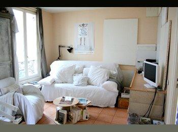Appartager FR - Marais proche Bastille - 11ème Arrondissement, Paris - Ile De France - 950 € /Mois