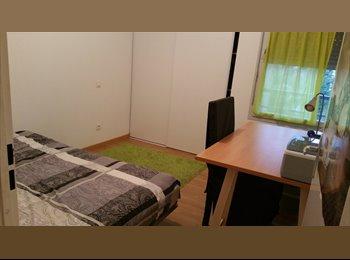 Appartager FR - Appartement à La Vache - Les Minimes, Toulouse - 365 € /Mois