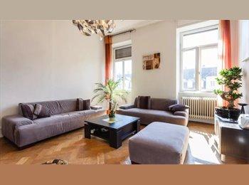 Appartager FR - L'appartement peut se louer à la nuit, semaine, au mois  - Wacken, Strasbourg - 600 € /Mois