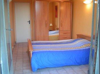 Chambre à louer chez l'habitant Toulouse