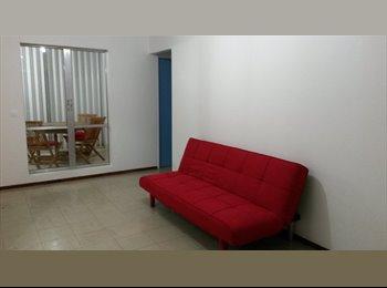 Appartager FR - Appartement  F4 en colocation pour étudiant et jeune salarié. - Les Abymes, Pointe-à-Pitre - 400 € /Mois
