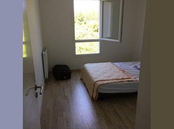 Appartager FR - chambre à louer - Idron, Pau - 350 € /Mois