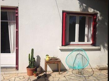 Maison atyipique castelnau-le-lez