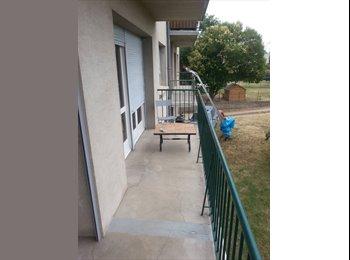 Appartager FR - Colocation quartier calme de la maladrerie - Albi, Albi - 275 € /Mois