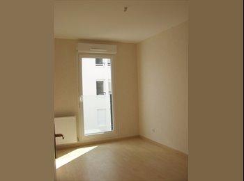Appartager FR - chambre à louer - Sarcelles, Paris - Ile De France - 400 € /Mois