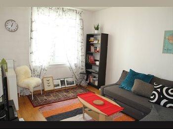 Appartager FR - Colocation paris 15 proche Montparnasse - 15ème Arrondissement, Paris - Ile De France - 784 € /Mois