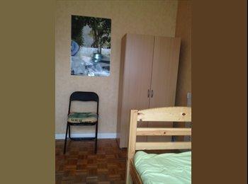 Chambres meublés très éclairées à l'Est de Paris