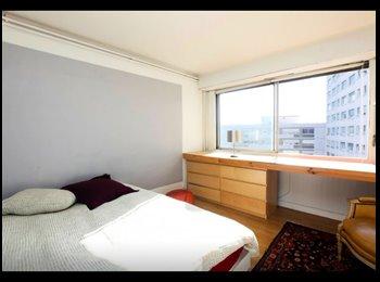 Appartager FR - Victor propose une colocation - 20ème Arrondissement, Paris - Ile De France - 855 € /Mois