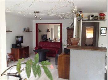 Appartager FR - Chambre a louer dans quartier aéré - 19ème Arrondissement, Paris - Ile De France - 800 € /Mois