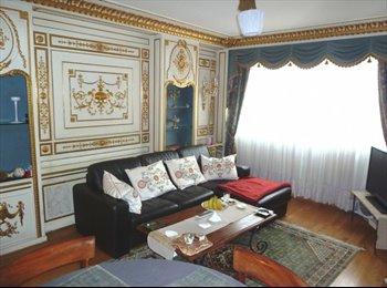 Appartager FR -  appartement de 3 pièces, 64m² - Asnières-sur-Seine, Paris - Ile De France - 680 € /Mois