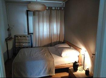 Appartager FR - location d 'une chambre - Nord Centre Nice, Nice - 450 € /Mois