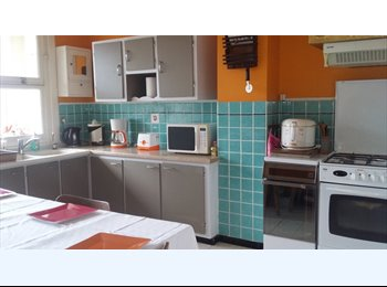 Appartager FR - Maison en colocation, Dunkerque - 350 € /Mois