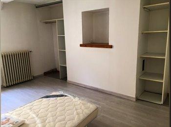 Appartager FR - Chambre meublée privative en co-location - Sées, Alençon - 310 € /Mois