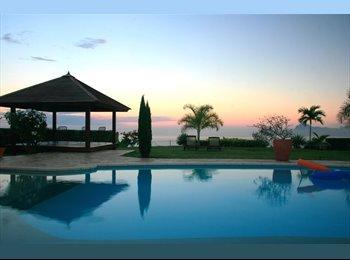 Appartager FR - loue chambre + sdb  - Faa'a, Polynésie Française - 585 € /Mois