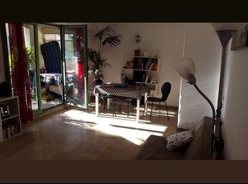 Appartager FR - appartement pour faire une colocation - Cœur de Ville, Nice - 550 € /Mois
