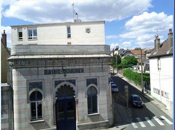 Appartager FR - Appartement rue de Belfort - Besançon, Besançon - 200 € /Mois