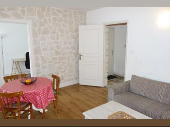 Appartager FR - Angers, Colocation meublée pour 3 personnes - Angers, Angers - 300 € /Mois