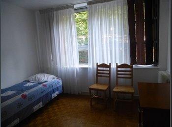 chambres à louer dans  T4