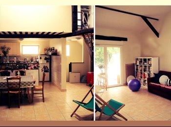 colocation dans un appart/maison à Mairie de Montreuil