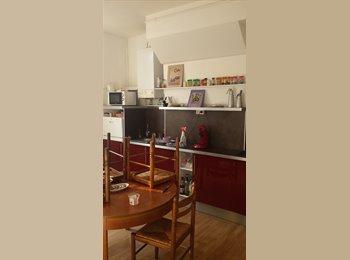 Appartager FR - colocation appartement 90 m2 beziers - Béziers, Béziers - 290 € /Mois